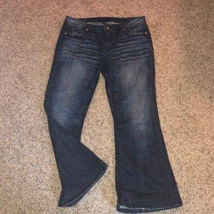 Vigoss studio jeans - 13/14 - dark wash